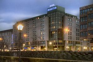 Maritim Hotel Nürnberg (Tagungshotel Nürnberg)