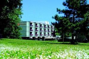 Ramada Nürnberg Parkhotel (Tagungshotel Nürnberg)