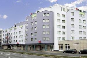 ibis Nuernberg City am Plaerrer (Tagungshotel Nürnberg)