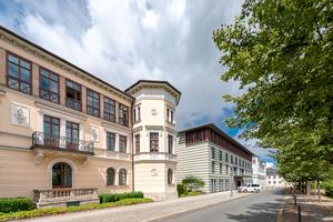Dorint Hotel Am Goethepark Weimar (Tagungshotel Weimar)