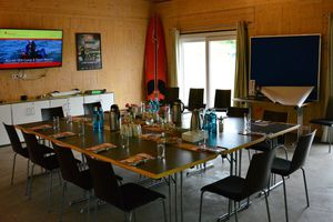 CAMP DAVID Sport Resort by ALL-on-SEA (Tagungshotel Leipzig)
