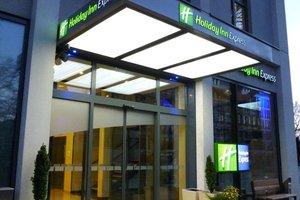 Holiday Inn Express Düsseldorf - City (Tagungshotel Düsseldorf)