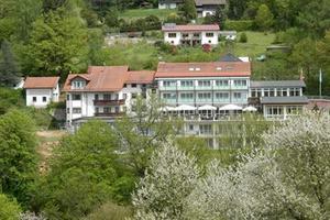 Hotel-Restaurant Spechtshaardt (Tagungshotel Aschaffenburg)