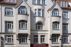 Best Western Hotel Excelsior Erfurt (Tagungshotel Erfurt)