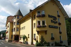 Hotel Zum Engel Mespelbrunn (Tagungshotel Aschaffenburg)