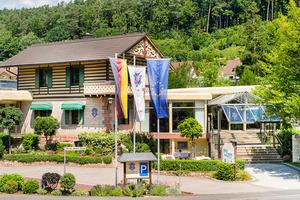 Villa Marburg Im Park Heigenbrücken (Tagungshotel Aschaffenburg)