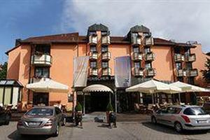 Vorschaubild Hotel Bayerischer Hof Erlangen
