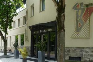 Vorschaubild Hotel Stadtpalais
