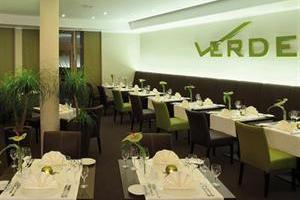 Herzlich Willkommen im Restaurant Verde!