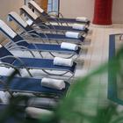 Entspannen Sie nach Herzenslust in unserem Schwimmbadbereich!