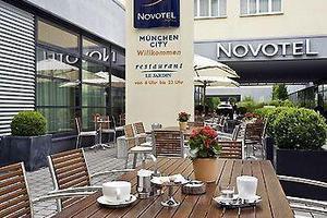Vorschaubild Novotel München City