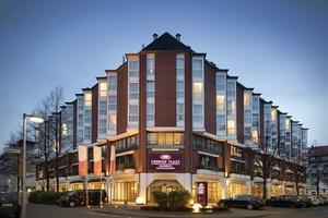 Vorschaubild Tagungshotel Crowne Plaza Hotel Hannover