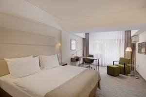 Standard Zimmer 24-28 m²