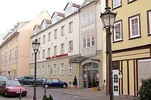 Vorschaubild Hotel Am Kaisersaal Erfurt