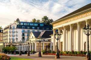 Vorschaubild Tagungshotel Maison Messmer Baden-Baden