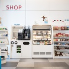Shop (24 Stunden geöffnet)