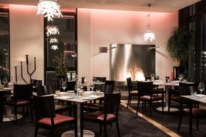 Restaurant (a la carte)