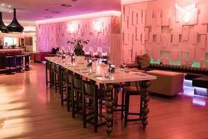 Restaurant & Bar 3rd Floor