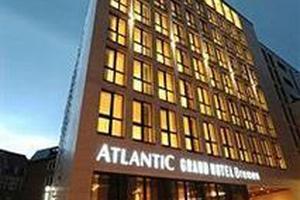ATLANTIC Grand Hotel Bremen (Tagungshotel Bremen)