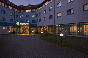 H+ Hotel Stuttgart Herrenberg (Tagungshotel Baden-wuerttemberg)