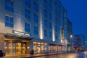 Vorschaubild Mercure Hotel Hannover Mitte