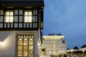 Vorschaubild Tagungshotel Dorint Hotel Frankfurt/Oberursel