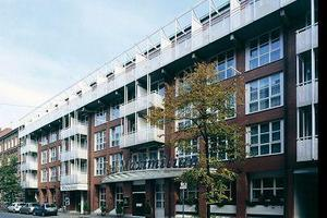 Vorschaubild Derag Hotel & Living Maximilian Nürnberg