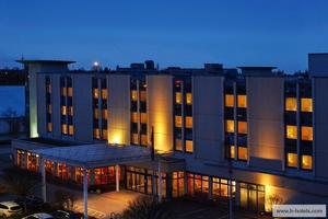 H4 Hotel Leipzig (Tagungshotel Sachsen)