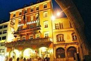 Vorschaubild Hotel Torbräu