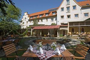 Vorschaubild Tagungshotel Hotel Bayerischer Hof Kempten im Allgäu