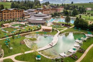 Vorschaubild Tagungshotel Hotel Sonnenalp