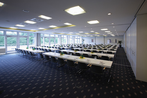 Vorschaubild Tagungshotel Business - Hotel Artes mit Seminar- und Tagungszentrum