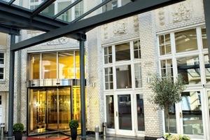 Vorschaubild Tagungshotel Wyndham Garden Berlin Mitte