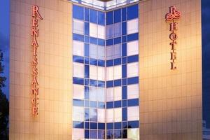 Vorschaubild Tagungshotel Renaissance Hotel Düsseldorf
