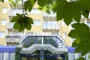 Vorschaubild Hotel Wilna Erfurt