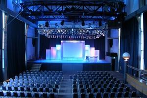 Vorschaubild CASINO Zollverein - Casino Halle 9