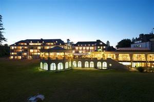 Vorschaubild Tagungshotel Steigenberger Hotel Der Sonnenhof