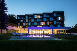 Vorschaubild Tagungshotel Hotel Fritz Lauterbad