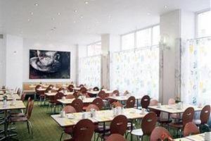 Vorschaubild Best Western Atrium Hotel München