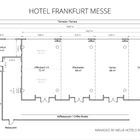Raumplan Veranstaltungsbereich