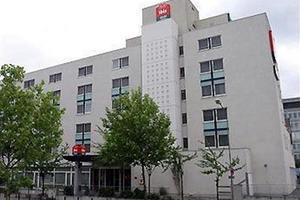Vorschaubild Hotel Ibis Frankfurt Offenbach