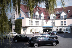 Vorschaubild Parkhotel Am Posthof Hattersheim