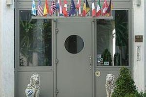 Vorschaubild Hotel Herian Parsdorf