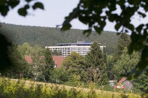 Maritim Berghotel Braunlage (Tagungshotel Niedersachsen)