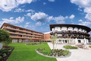 Vorschaubild Tagungshotel Travel Charme Ifen Hotel