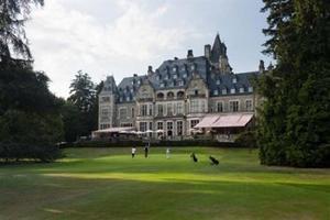 Vorschaubild Schloss Hotel Kronberg im Taunus