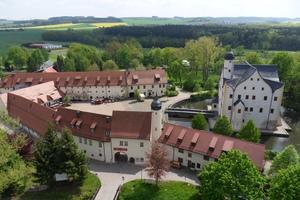 Vorschaubild Eventlocation Wasserschloss Klaffenbach
