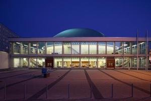 Vorschaubild bcc Berliner Congress Center