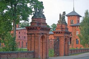 Vorschaubild Tagungshotel Landgut Stober