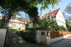 Vorschaubild Seitner Hof Hotel Pullach